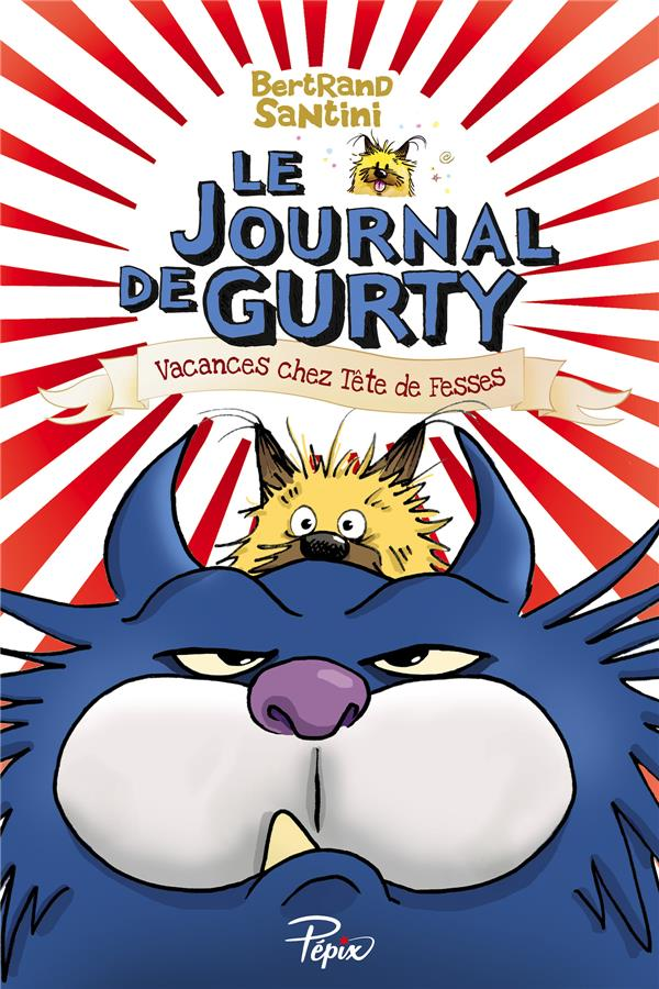 JOURNAL DE GURTY - VACANCES CH